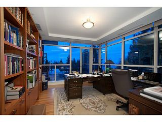 Photo 18: # 301 2285 TWIN CREEK PL in West Vancouver: Whitby Estates Condo for sale : MLS®# V1080040