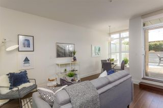 """Photo 12: 212 2250 COMMERCIAL Drive in Vancouver: Grandview VE Condo for sale in """"MARQUEE"""" (Vancouver East)  : MLS®# R2241170"""