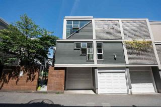 """Photo 38: 2240 SPRUCE Street in Vancouver: Fairview VW Townhouse for sale in """"SIXTH ESTATE"""" (Vancouver West)  : MLS®# R2590222"""