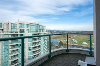 Photo 13: 1603 8811 LANSDOWNE Road in Richmond: Brighouse Condo for sale : MLS®# R2553082