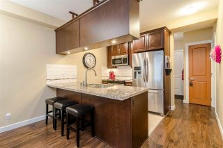 """Photo 3: 206 8258 207A Street in Langley: Willoughby Heights Condo for sale in """"Yorkson Creek"""" : MLS®# R2405298"""