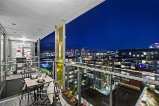 Photo 35: 1702 159 W 2ND Avenue in Vancouver: False Creek Condo for sale (Vancouver West)  : MLS®# R2536851
