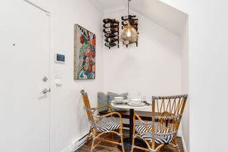 """Photo 17: 517 DRAKE Street in Vancouver: Downtown VW Townhouse for sale in """"Oscar"""" (Vancouver West)  : MLS®# R2569901"""