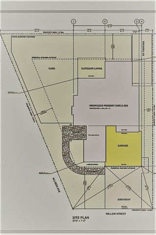 Photo 3: LOT 23 607 WILLOW Street in Hope: Hope Center House for sale : MLS®# R2452011