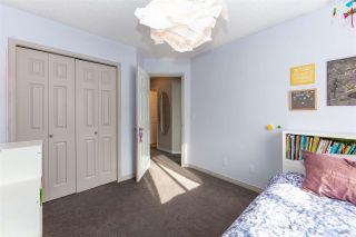 Photo 15: 7 5281 TERWILLEGAR Boulevard in Edmonton: Zone 14 Townhouse for sale : MLS®# E4229393