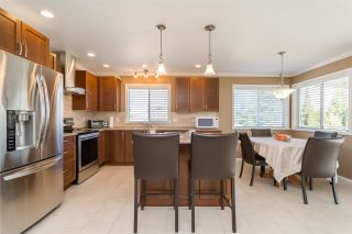 Photo 5: 1413 MILFORD Avenue in Coquitlam: Central Coquitlam House for sale : MLS®# R2261566