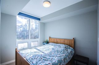 Photo 23: 217 9388 ODLIN ROAD in Richmond: West Cambie Condo for sale : MLS®# R2559334