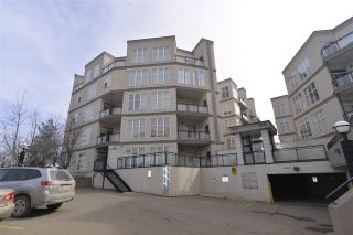 Main Photo: 107 4835 104A Street in Edmonton: Zone 15 Condo for sale : MLS®# E4235976
