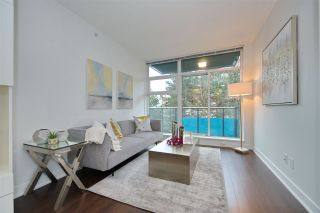 "Photo 14: 312 1777 W 7TH Avenue in Vancouver: Fairview VW Condo for sale in ""KITS360"" (Vancouver West)  : MLS®# R2528386"