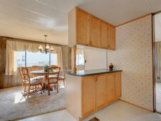 Photo 10: 129 13 Chief Robert Sam Lane in : VR Glentana Manufactured Home for sale (View Royal)  : MLS®# 877889
