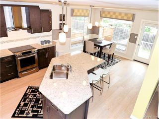 Photo 6: 23 Wainwright Crescent in Winnipeg: River Park South Residential for sale (2F)  : MLS®# 1729170