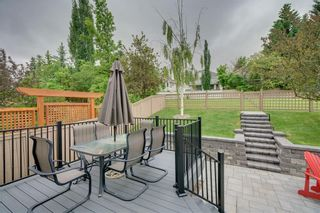 Photo 24: 107 SIERRA NEVADA Close SW in Calgary: Signal Hill Detached for sale : MLS®# C4305279