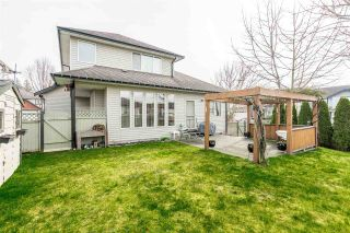 "Photo 35: 2837 BOXCAR Street in Abbotsford: Aberdeen House for sale in ""West Abby Station"" : MLS®# R2448925"