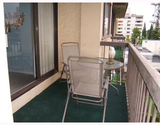 """Photo 9: 605 620 7TH Avenue in New_Westminster: Uptown NW Condo for sale in """"Charter House"""" (New Westminster)  : MLS®# V660368"""