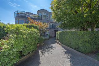 """Photo 24: 204 2110 CORNWALL Avenue in Vancouver: Kitsilano Condo for sale in """"SEAGATE VILLA"""" (Vancouver West)  : MLS®# R2489101"""