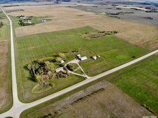 Photo 2: Leitner Acreage - 4 Miles North of Pilot Butte in Edenwold: Residential for sale (Edenwold Rm No. 158)  : MLS®# SK870631