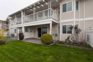 """Photo 17: 57 1973 WINFIELD Drive in Abbotsford: Abbotsford East Townhouse for sale in """"Belmont Ridge"""" : MLS®# R2252224"""