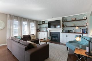 Photo 5: 87 Everhollow Crescent SW in Calgary: Evergreen Detached for sale : MLS®# A1093373