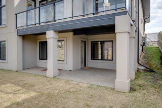 Photo 38: 3016 WATSON Landing in Edmonton: Zone 56 House Half Duplex for sale : MLS®# E4254703