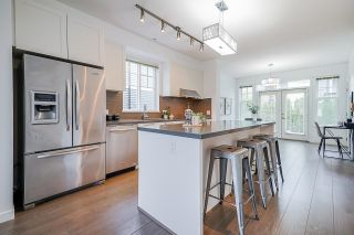 """Photo 17: 18 3461 PRINCETON Avenue in Coquitlam: Burke Mountain Townhouse for sale in """"Bridlewood"""" : MLS®# R2617507"""