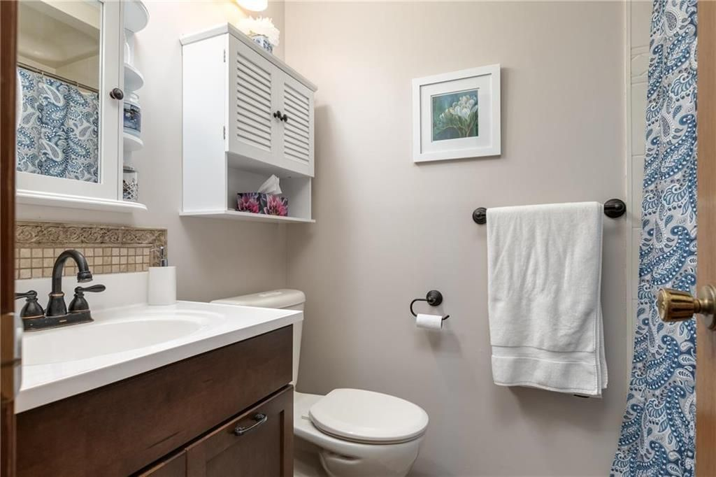 Photo 11: Photos: 34 Glenthorne Crescent in Winnipeg: Bright Oaks Residential for sale (2C)  : MLS®# 202027817