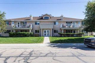 Photo 1: 3- 21 St. Lawrence Avenue: Devon Condo for sale : MLS®# E4250004