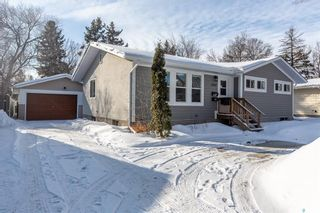 Photo 1: 1448 Shannon Road in Regina: Whitmore Park Residential for sale : MLS®# SK840956
