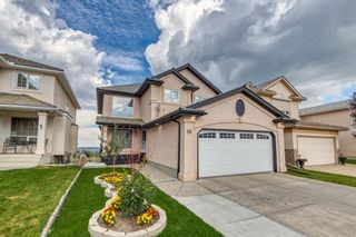Main Photo: 86 Hampstead Gardens NW in Calgary: Hamptons Detached for sale : MLS®# A1143743