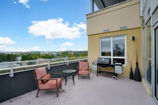 Photo 15: 708 1110 3 Avenue NW in Calgary: Hillhurst Apartment for sale : MLS®# A1153932