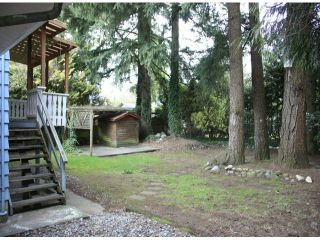 Photo 16: 34539 KENT Avenue in Abbotsford: Abbotsford East House for sale : MLS®# F1305803