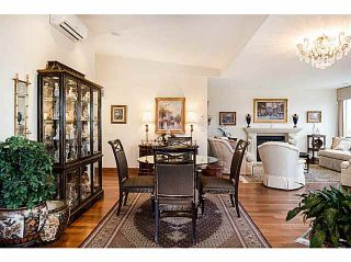 """Photo 7: 1200 5850 BALSAM Street in Vancouver: Kerrisdale Condo for sale in """"Claridge Building"""" (Vancouver West)  : MLS®# V1098054"""