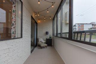 Photo 18: 207 1615 Belcher Ave in : Vi Jubilee Condo for sale (Victoria)  : MLS®# 869164