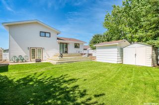 Photo 19: 435 Curry Crescent in Swift Current: Trail Residential for sale : MLS®# SK862815