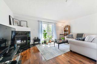 Photo 11: 203 10710 116 Street in Edmonton: Zone 08 Condo for sale : MLS®# E4257396