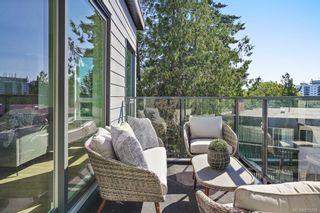 Photo 15: 3B 835 Dunsmuir Rd in Esquimalt: Es Esquimalt Condo for sale : MLS®# 839258
