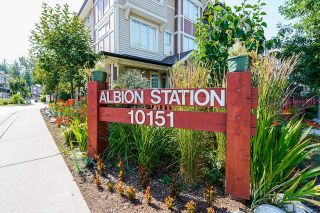 """Photo 40: 113 10151 240 Street in Maple Ridge: Albion Townhouse for sale in """"Albion Station"""" : MLS®# R2600103"""