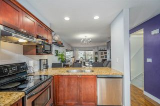 """Photo 13: 11 6555 192A Street in Surrey: Clayton Townhouse for sale in """"Carlisle"""" (Cloverdale)  : MLS®# R2533647"""