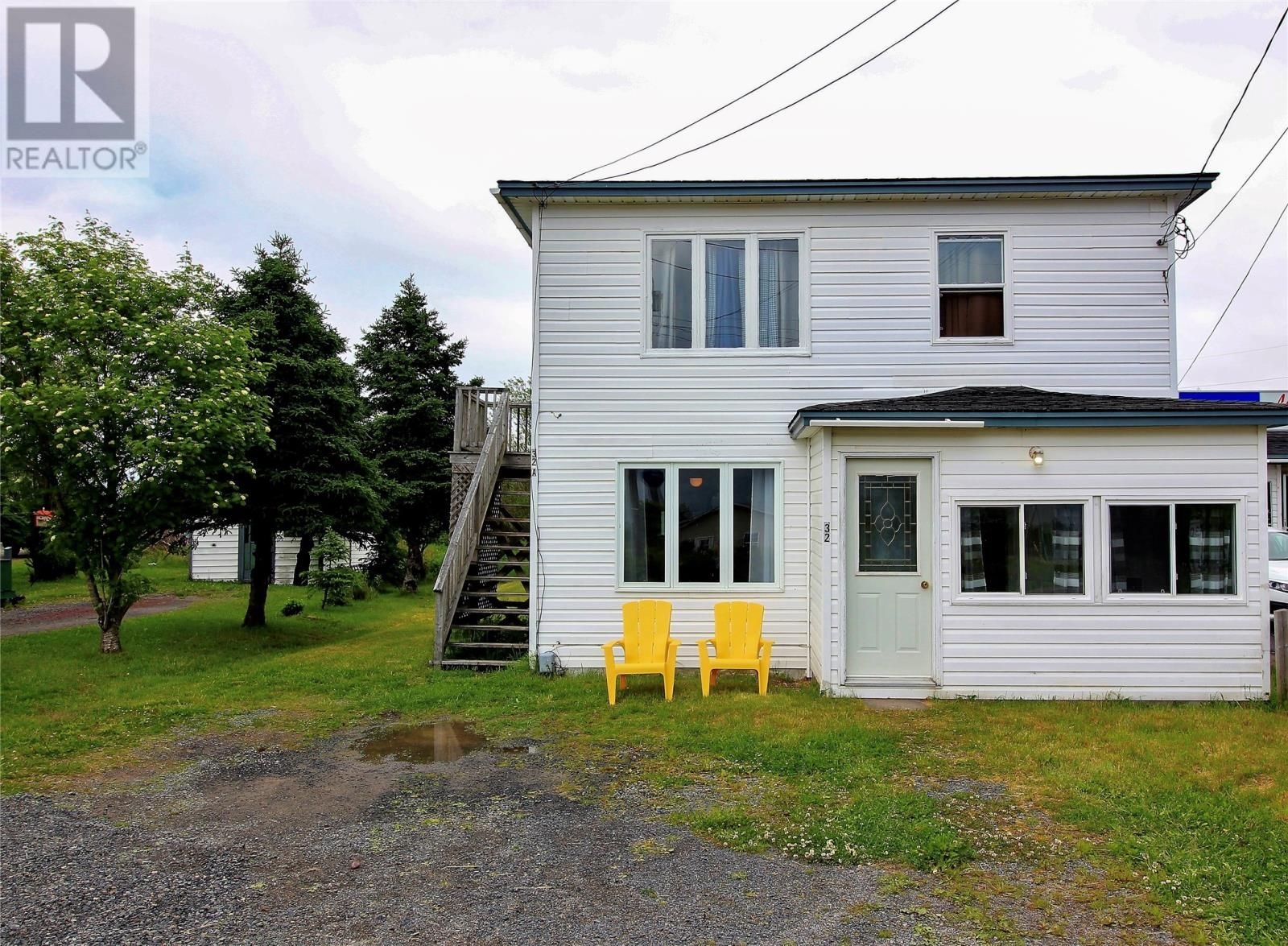 Main Photo: 32 Brigus Road in Whitbourne: House for sale : MLS®# 1232705