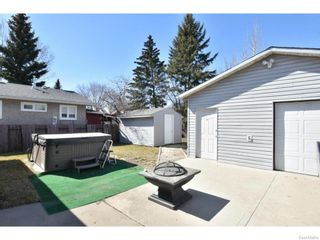 Photo 35: 54 MARKWELL Drive in Regina: Sherwood Estates Single Family Dwelling for sale (Regina Area 01)  : MLS®# 606993