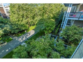 """Photo 38: 312 6279 EAGLES Drive in Vancouver: University VW Condo for sale in """"Refection"""" (Vancouver West)  : MLS®# R2492952"""