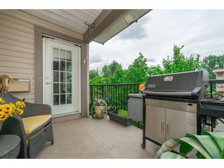 """Photo 17: 218 17769 57 Avenue in Surrey: Cloverdale BC Condo for sale in """"Clover Downs Estates"""" (Cloverdale)  : MLS®# R2177981"""