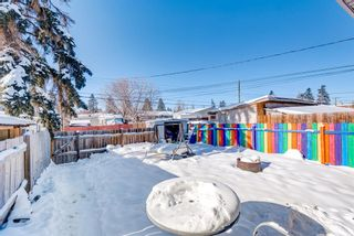 Photo 28: 2015 40 Street SE in Calgary: Forest Lawn Semi Detached for sale : MLS®# A1068609
