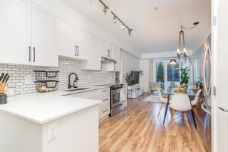 "Photo 8: 210 388 KOOTENAY Street in Vancouver: Hastings Sunrise Condo for sale in ""VIEW 388"" (Vancouver East)  : MLS®# R2416902"
