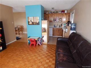 Photo 3: 44 Bluewater Crescent in Winnipeg: Southdale Residential for sale (2H)  : MLS®# 1706219