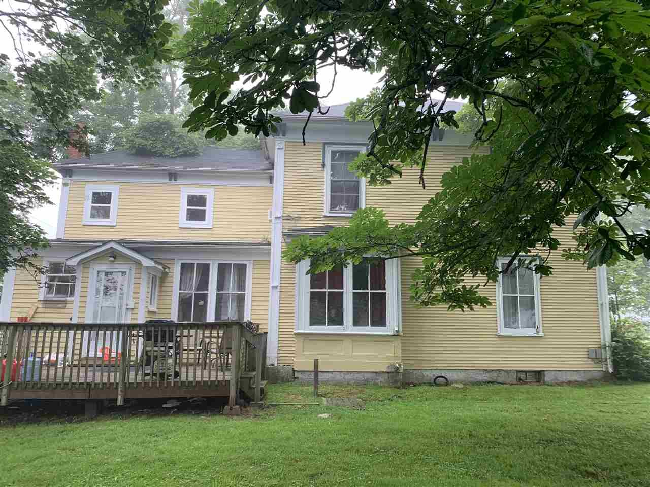 Main Photo: 8 Clements in Yarmouth: Town Central Multi-Family for sale : MLS®# 202015032