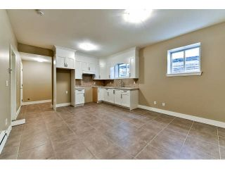 Photo 18: 20955 80A Avenue in Langley: Willoughby Heights House for sale : MLS®# F1438496