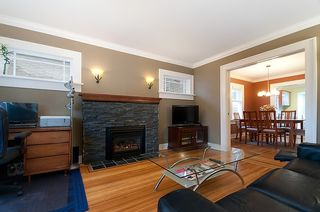 Photo 13: 3323 W 10TH Avenue in Vancouver: Kitsilano House for sale (Vancouver West)  : MLS®# V859119