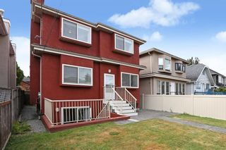 Photo 30: 2713 W 23RD Avenue in Vancouver: Arbutus House for sale (Vancouver West)  : MLS®# R2602855