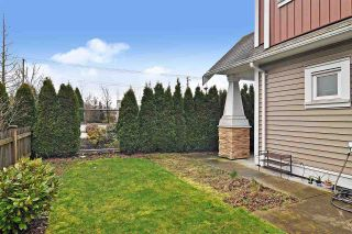 """Photo 24: 39 7298 199A Street in Langley: Willoughby Heights Townhouse for sale in """"York"""" : MLS®# R2542570"""