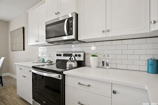 Photo 4: 143 3220 11th Street West in Saskatoon: Montgomery Place Residential for sale : MLS®# SK859266